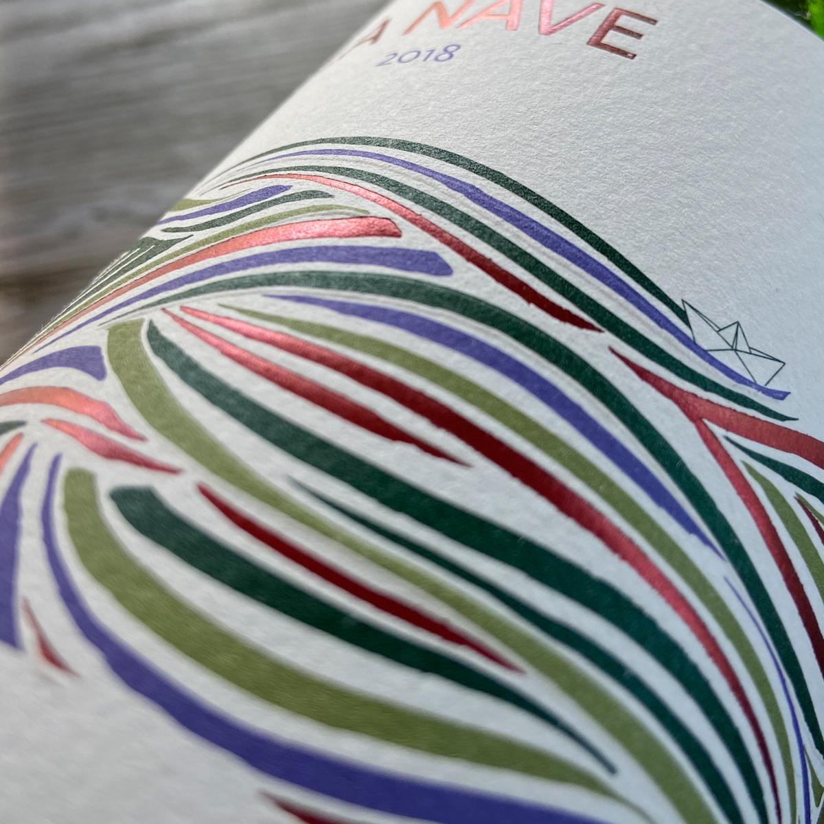 La Nave, MacRobert & Canals